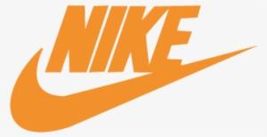 a1127228c6539 Nike Logo Png Clipart - Orange Nike Logo Png
