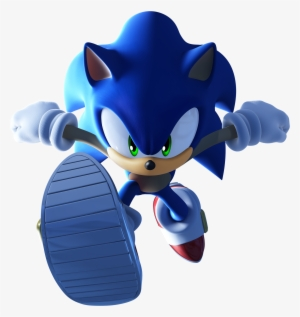 Sonic The Hedgehog Png Free Hd Sonic The Hedgehog Transparent Image Pngkit