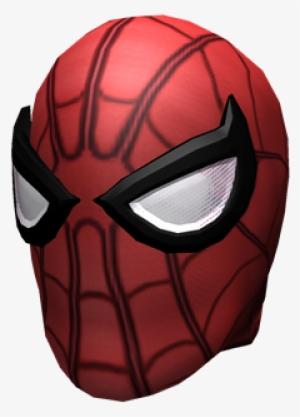 Spiderman Mask Png Free Hd Spiderman Mask Transparent Image Pngkit