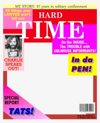 Magazine Cover Png Free Hd Magazine Cover Transparent Image Pngkit