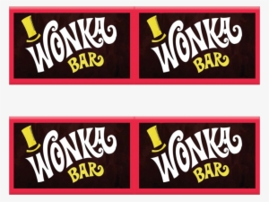 photo relating to Printable Wonka Bar Wrapper named Willy Wonka PNG, Free of charge High definition Willy Wonka Clear Impression - PNGkit