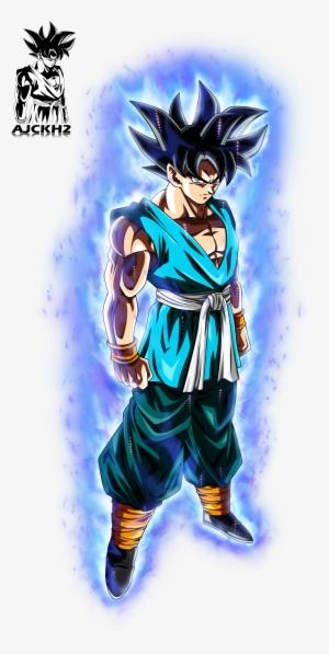 Ultra Instinct Goku Png Free Hd Ultra Instinct Goku