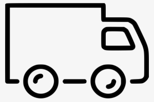 70fb18ccbf Delivery Van Svg Png Icon Free Download 570980 - White Delivery Van Png