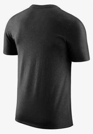 e1e5a6d34f21 Nike Nba Houston Rockets Dry Logo Tee - Tatum T Shirt