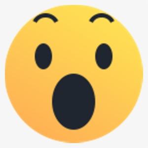Facebook Wow Reaction Png - Emoji Curioso - 1200x675 PNG ...