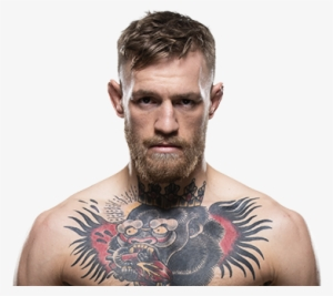 Conor McGregor transparent background PNG clipart | HiClipart