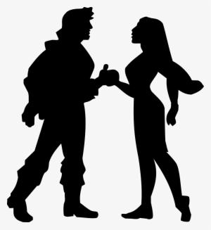 image about Free Printable Disney Silhouettes called Black And White Disney Silowets Pocahontas Silhouette