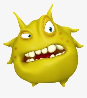 78+ Gambar Animasi Virus Paling Hist