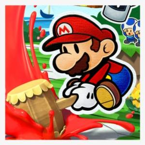 Paper Mario Png Free Hd Paper Mario Transparent Image