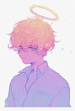 View Cute Boy Anime Hair Pics