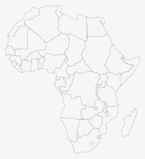 Africa Map PNG, Free HD Africa Map Transparent Image - PNGkit