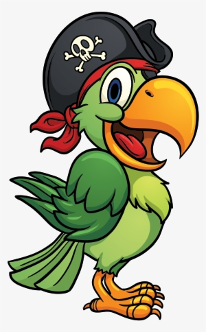 Pirate Parrot PNG, Free HD Pirate Parrot Transparent Image