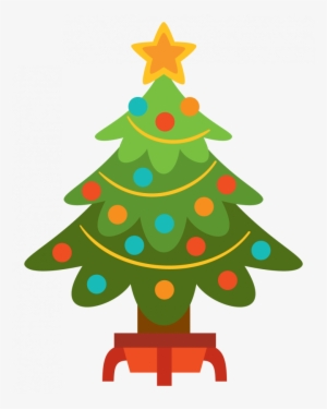 Christmas Tree Clipart Png Free Hd Christmas Tree Clipart
