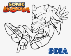 28 Collection Of Sonic Mania Coloring Pages - Sonic ...
