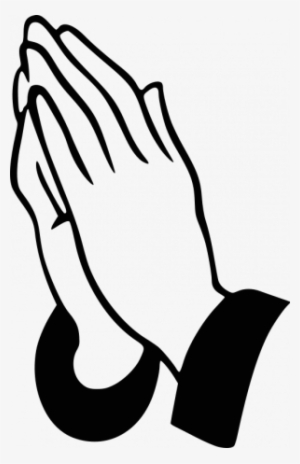 Pray Free Hd Pray Transparent Image