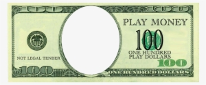 Free Blank Dollar Bill, Download Free Clip Art, Free Clip Art on Clipart  Library