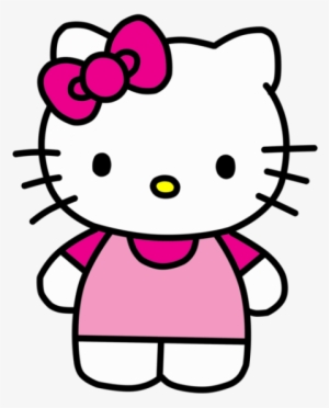 Kitty Png Free Hd Kitty Transparent Image Pngkit