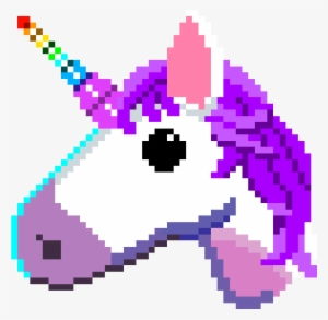 Unicorn Emoji Png Free Hd Unicorn Emoji Transparent Image Pngkit