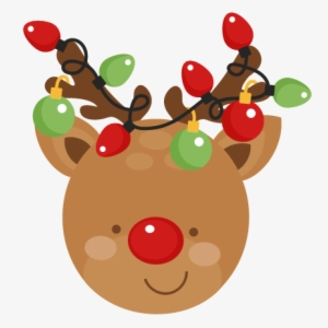 Christmas Reindeer Png Free Hd Christmas Reindeer Transparent Image Pngkit