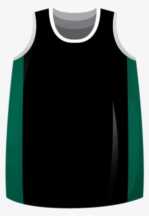 2d9c78b39e3 Blank Jersey Png - Team Colours Layup Basketball Jersey