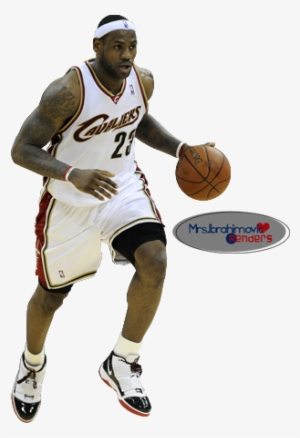 Lebron James Png Free Hd Lebron James Transparent Image Pngkit