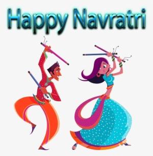 bfcca099cbfb1 Navratri Dance Clipart Png