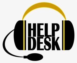 Help Desk Png Free Hd Help Desk Transparent Image Pngkit