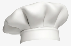 White Chef Hat Png Clipart - Transparent Background Chef Hat Png 2b9eddd9709a
