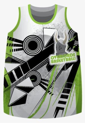 dbf24e42b1e Mono Design Sublimated Basketball Jersey - Team Colours Mono Design  Sublimated Basketball Jersey