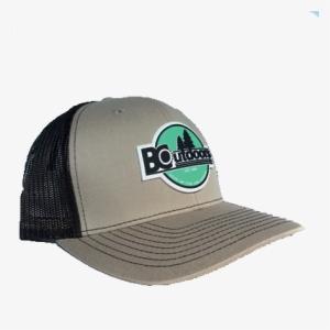 1775c103ef10b Retro Diner Snap Back Trucker Hat - Trucker Hat