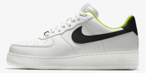 7bb57dfa0718 Having The Opportunity To Design My Own Sneaker Collection - Nike Air Force  Low Essential