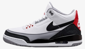 1759a5a7ac9c The Jordan 3 Tinker Nrg White Official Release Date - Nike Air Jordan 3  Retro Tinker