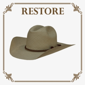 98cd5111738215 Watsons Hat Shop Restores Hats - Historic Crystal Palace Saloon Tombstone