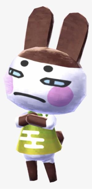 Animal Crossing Png Free Hd Animal Crossing Transparent Image