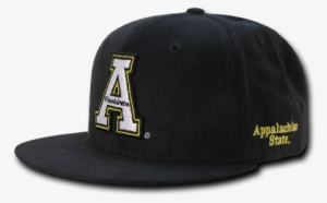 56f82e54c3618 Ncaa Appalachian State Mountaineers Faux Suede Snapback - Derek Carr  Raiders Caps