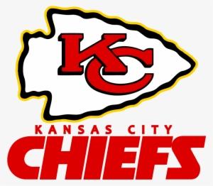 5c039ce2c88 Chiefs - Kansas City Chiefs Logo