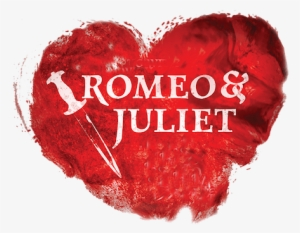 Romeopostericon Romeo & Juliet - Tromeo And Juliet Heart ...