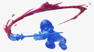 Mario Sunshine PNG, Free HD Mario Sunshine Transparent Image - PNGkit