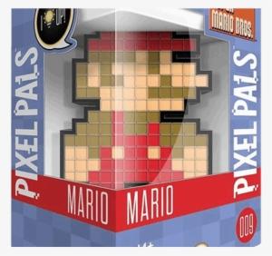 Mario Pixel Png Free Hd Mario Pixel Transparent Image Pngkit