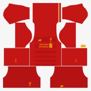 eff42ca3d Liverpool Fc 2016-2017 Dream League Soccer Kits Url - Dls 18 Kits Juventus