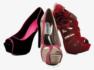 02a15b624722 Female Shoes Png Free Download - Footwear Png