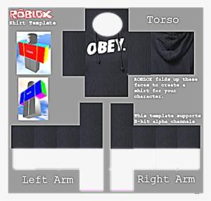 Black Adidas Hoodie Roblox Shirt