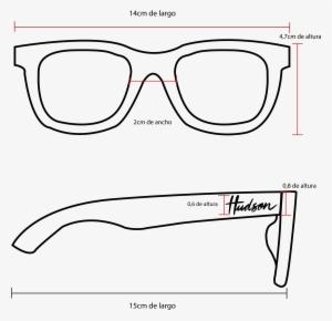 dab40fc56a Medidas Gafas Polarizadas - Sunglasses
