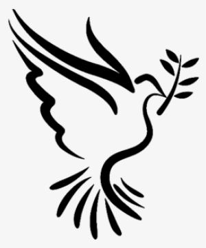 Christian Dove Png Free Hd Christian Dove Transparent Image