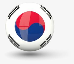 949247436d Illustration Of Flag Of South Korea - South Korea