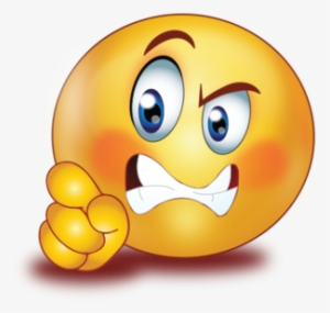 Angry Face Emoji Png Free Hd Angry Face Emoji Transparent Image
