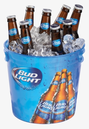 Beer Bucket Png Free Hd Beer Bucket Transparent Image Pngkit