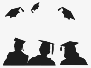 Graduate PNG, Free HD Graduate Transparent Image - PNGkit