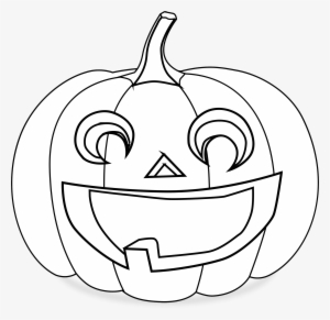 Jack O Lantern Coloring Page Free Printable Pages And ...