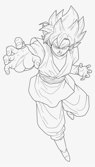 Goku Black Png Free Hd Goku Black Transparent Image Pngkit